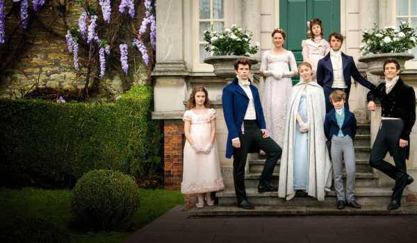 'Bridgerton' - Официално с втори сезон снимка
