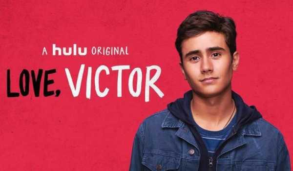 Love, Victor - Сезон 2 снимка