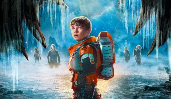 Lost in Space получи последен трети сезон снимка