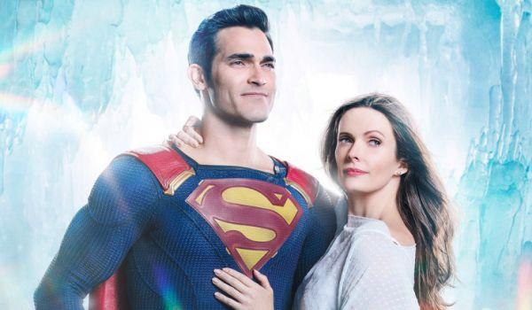 """Очаквайте """"Superman & Lois"""" и """"Walker"""" по CW снимка"""