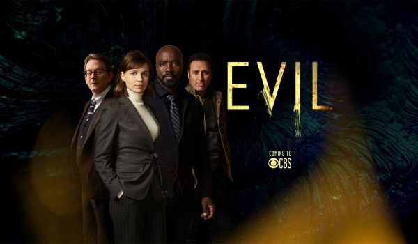 """Evil"" получи втори сезон по CBS снимка"