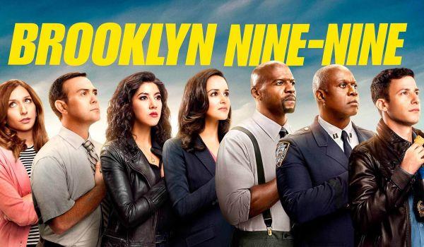 Бруклин 9-9 приключва с осми сезон снимка