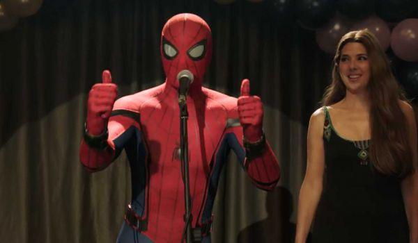 """Sony и Disney се договориха за трети филм от поредицата """"Спайдър Мен"""" с участието на Том Холанд снимка"""