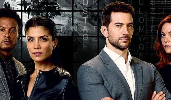 """Без четвърти сезон за """"Ransom"""" по CBS снимка"""